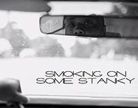 "[Video]  Big T - ""Smoking On Some Stanky"""