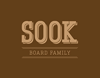 Sook Board Family