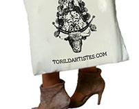 Tote Bag du Toril