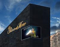 El Palacio de Hierro - Digital Signage 2013-2014