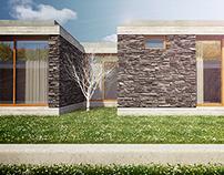 Two Houses | Duas Casas