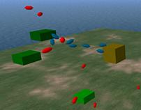 Swarm AI - Beehive