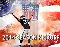 NFL 2014 Season