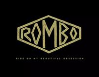 ROMBO - Advertising