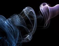 Smoke Art