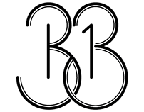 B13 Logo Design