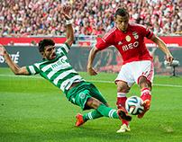 Lisbon Derby