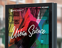 Urban Science Poster