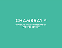 CHAMBRAY : ICO Product Case Study