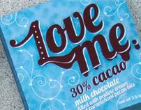 Love Me Chocolate