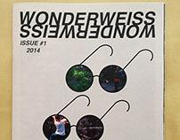 Wonderweiss Issue #1