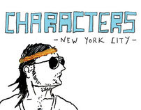 Characters - New York City
