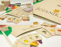 Campaign - Botanika