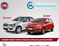 News Fiat PRO.CRE.AUTO