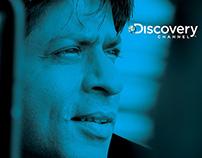 SRK Revealed DC