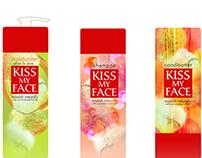 Kiss My Face Rebrand