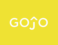 Gojo Contractors & Developers Stationery