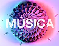 Corona Capital & Claro Música