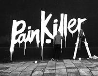 Converse + Painkiller