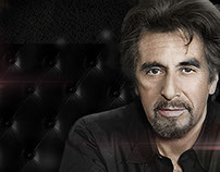 An Evening With Al Pacino - Pacino One Night Only