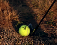 Urban Golf Video