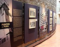 Exposición Fotográfica Francisco Mejía