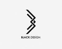 Black Design, Logo