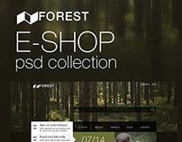 FOREST E-Shop
