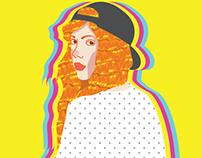 Ebba Zingmark Fan-Art