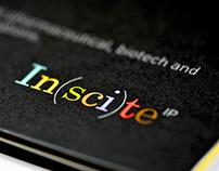 Inscite IP - Brand