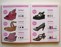 Catálogo Zapatos N&Y