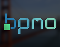 BPMO // Branding concept
