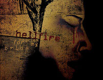 Hellfire Requiem for my Bride (CD Cover 2005)
