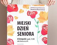 VECTORS & POSTERS for Łowicz Culture Centre