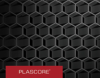 Plascore – Full Service Marketing Campaign
