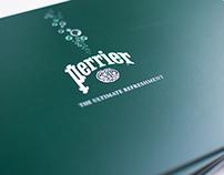 Perrier Brochure