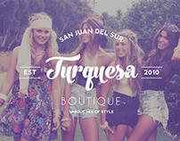 Turquesa boutique (unofficial campaign)