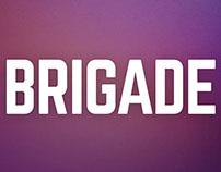 Brigade Teaser