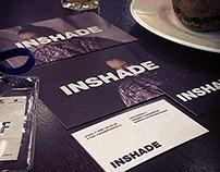 Сайт INSHADE. Новая версия