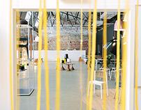 Melbourne InDesign 2014 - Cafe Culture + Insitu