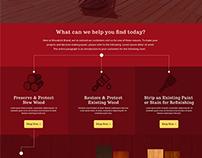 Woodrich Brand | e-Commerce Website Design