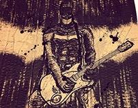 Bat Ramone