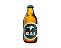 Eule Beer Bottle Shots