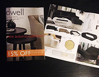 Dwell Autumn Catalogue Launch