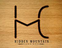 HMC Logo Concepts
