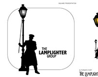 Lamplighter Group Logo Concept
