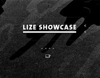 Lize showcase - promo