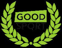 Good Sport logo