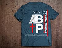 ABP - Aba Pai | Identidade Visual