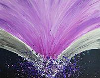 Cosmic Purple - Virgo